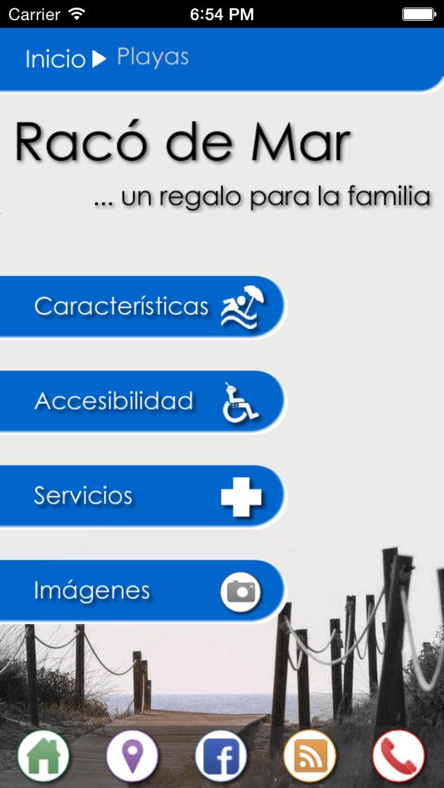 Canet365 - Guía turística Canet d'en Berenguer screenshot 5