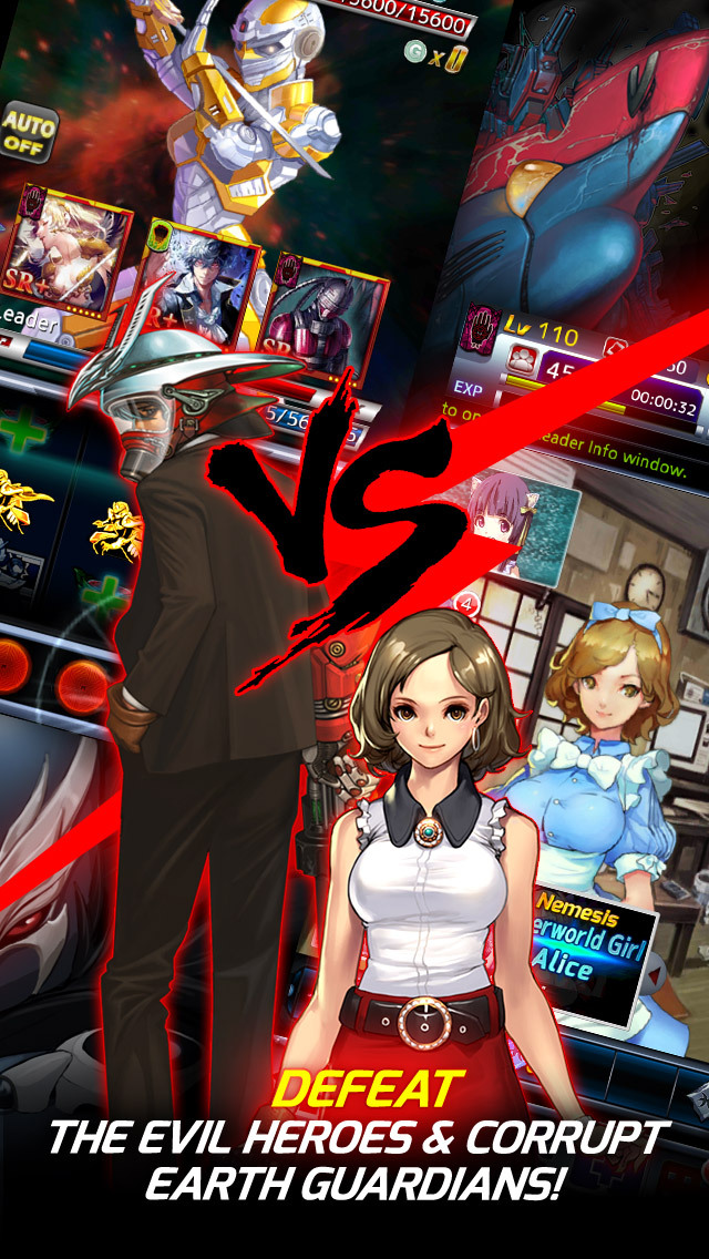 Kaizin Rumble: World Domination screenshot 2