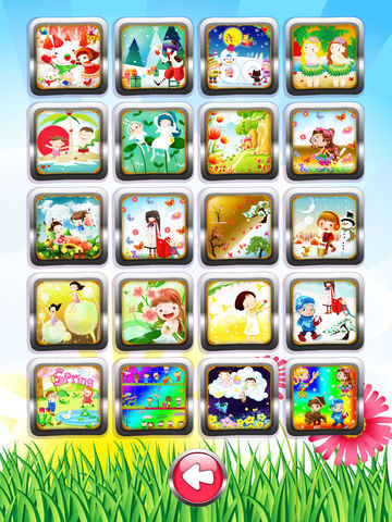 Season puzzle screenshot 7