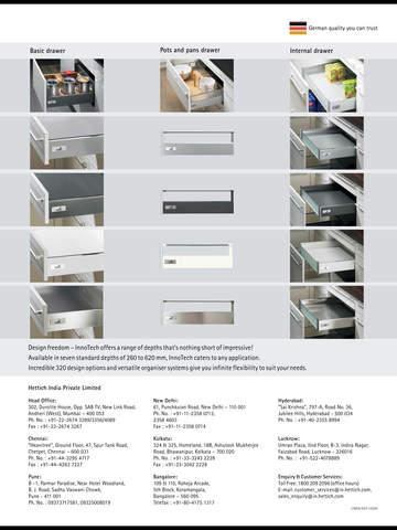 Society Interiors Magazine screenshot 8