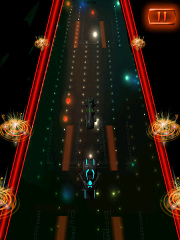 Racing Turbo Bike PRO screenshot 8