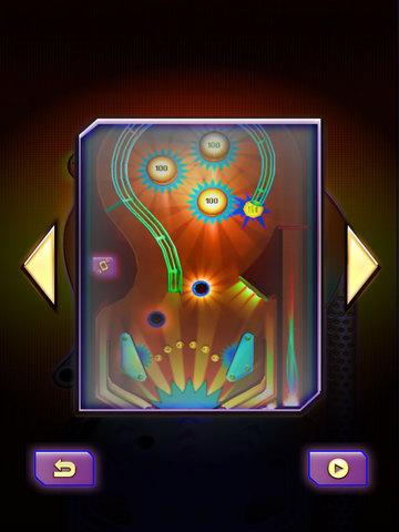 Pinball 3D - Pro screenshot 8