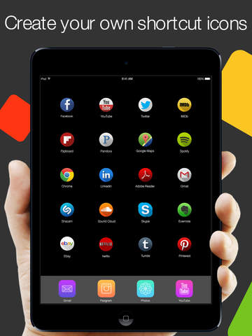 App Icons Free – Cool Icon Themes, Backgrounds & Wallpapers screenshot 6