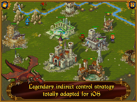 Majesty: Fantasy Kingdom Sim screenshot 6