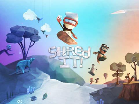 Shred It! screenshot 6