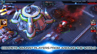 Galaxy Factions screenshot 4