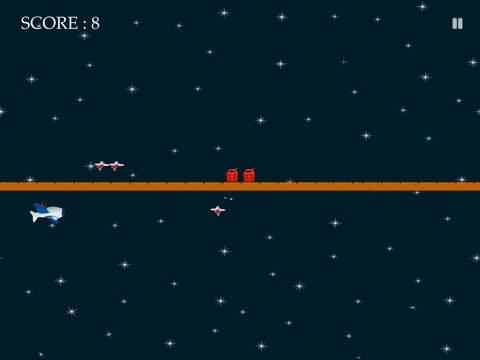 Speed Plane Race Pro - new aeroplane flight racer screenshot 6