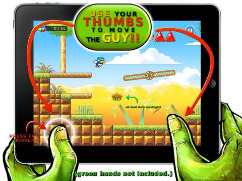 Bean's Quest screenshot 8