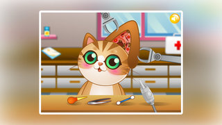 Doctor Care Ear screenshot 1