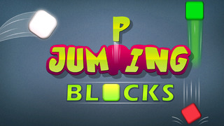 Jumping Blocks screenshot 1