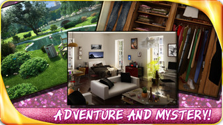 A Girl in the City – Extended Edition - A Hidden Object Adventure screenshot 5