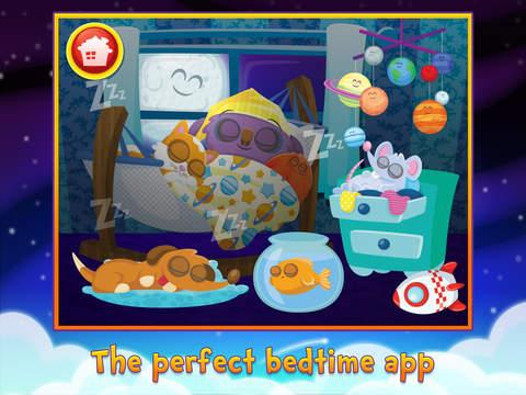 Sweet Dreams Mo - A Sleepy Space Adventure screenshot 7