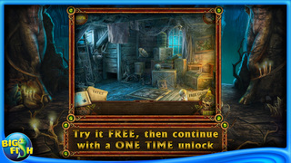 Witches' Legacy: The Charleston Curse - A Hidden Object Game with Hidden Objects screenshot #1
