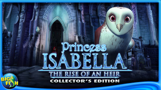 Princess Isabella: The Rise Of An Heir - A Hidden Object Game with Hidden Objects screenshot 5