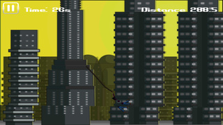 Avatar City :  Fly,  Jump And Swing In The Rope From Tower To Tower Till Dawn screenshot 3