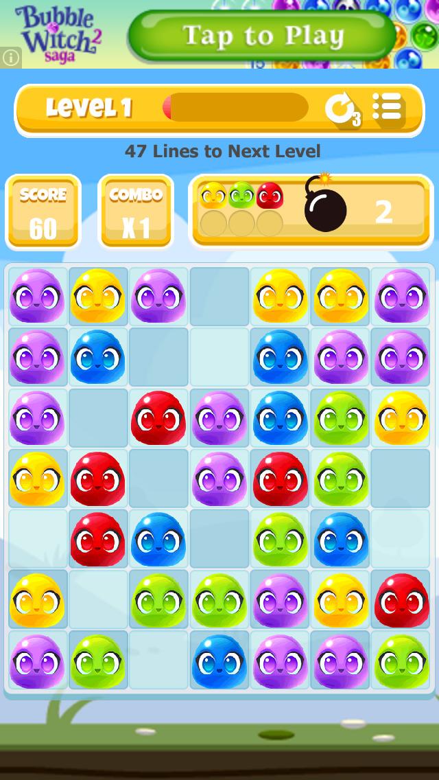A Gooey Match Game screenshot 3