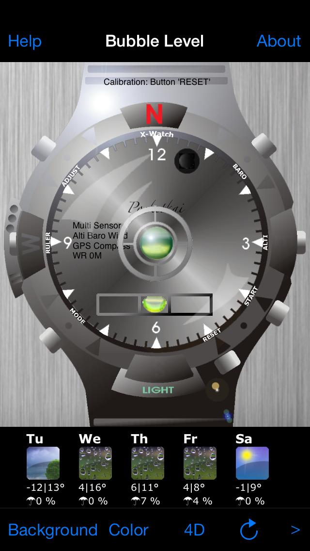 X-Watch screenshot 4