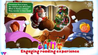 Christmas Tale HD screenshot 4