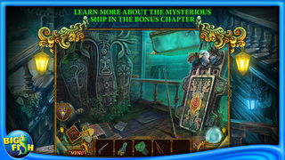 Mayan Prophecies: Ship of Spirits - Hidden Objects, Adventure & Mystery screenshot 4