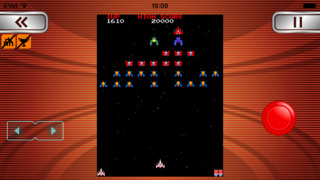 NAMCO ARCADE screenshot 3
