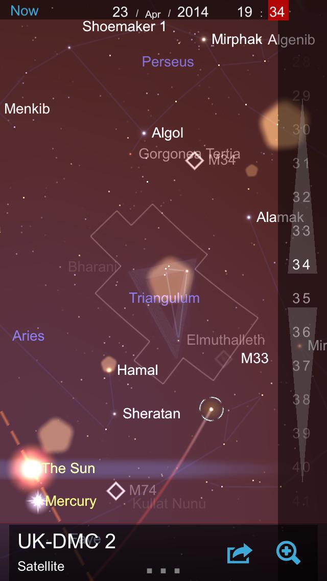 Star Chart Infinite screenshot 5