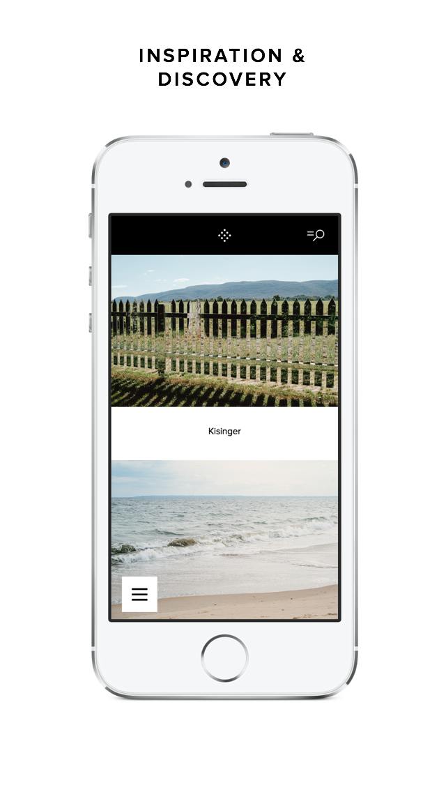 VSCO: Photo & Video Editor screenshot 5