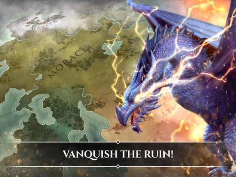 Rival Kingdoms: Endless Night screenshot 8