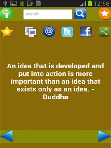 Buddha Quotes And Sayings screenshot 4