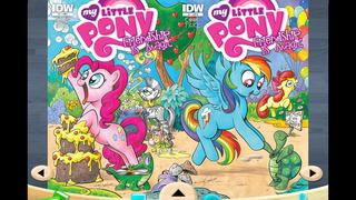 My Little Pony eBooks + Comics screenshot 4