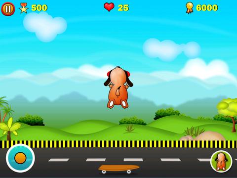 Dog Discs screenshot 8