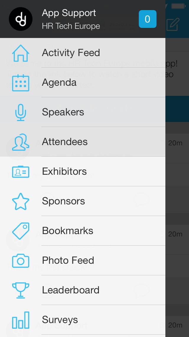 HR Tech screenshot 2