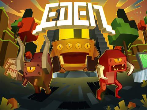 Eden - World Builder screenshot 10