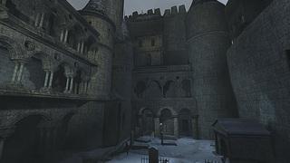Dracula 2: The Last Sanctuary (Universal) screenshot 5
