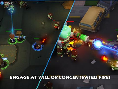 Call of Mini™ Squad screenshot 10