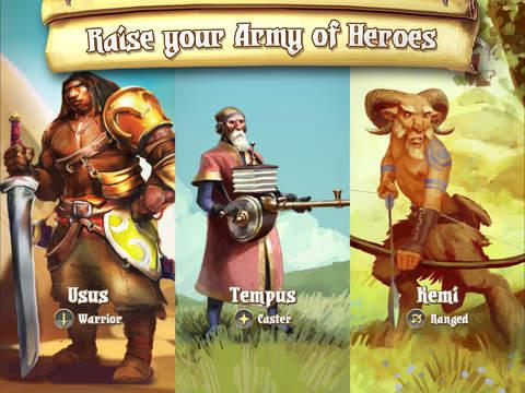 Hidden Heroes screenshot 9