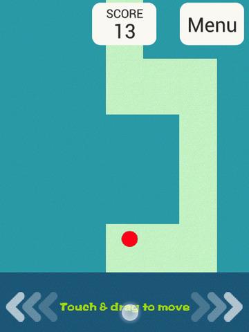 Keep In- screenshot 5