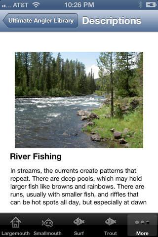 Ultimate Angler - náhled