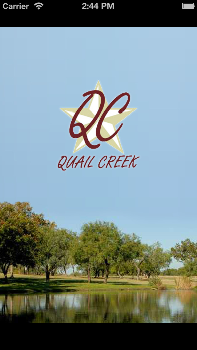 Quail Creek Golf Club screenshot 1