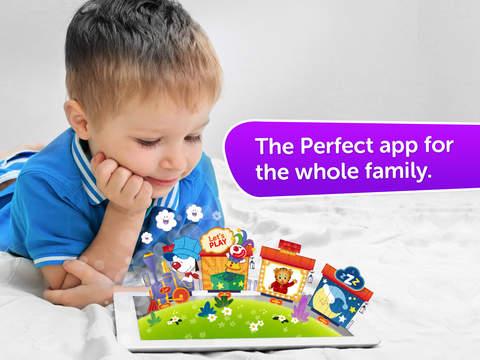 PlayKids - Cartoons and games screenshot 10