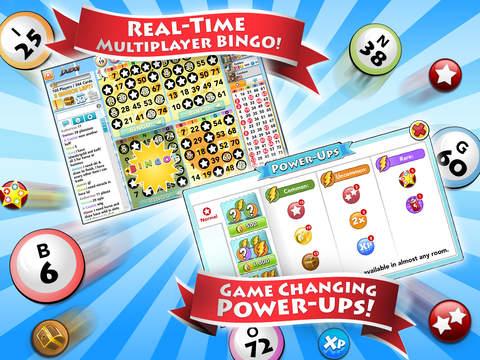 Bingo Blitz™ - Bingo Games screenshot #3
