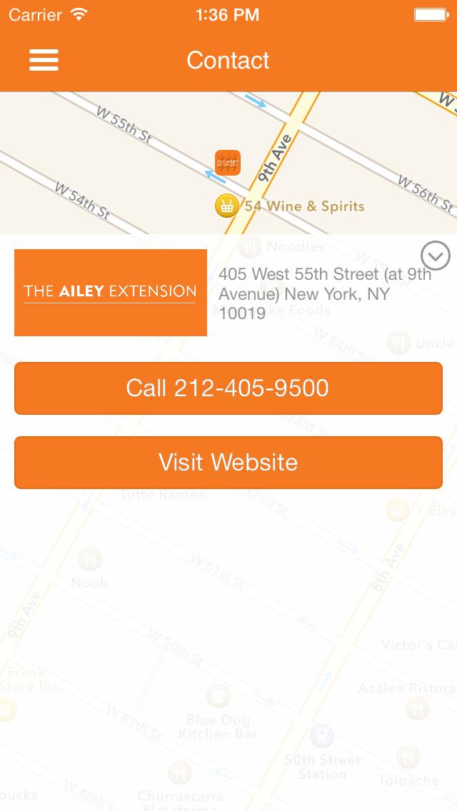 AILEY Extension screenshot #5
