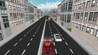 City Driving 3D - Free Roam screenshot 4