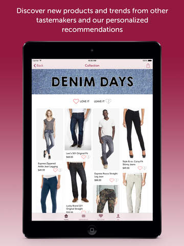 ShopAdvisor screenshot 7