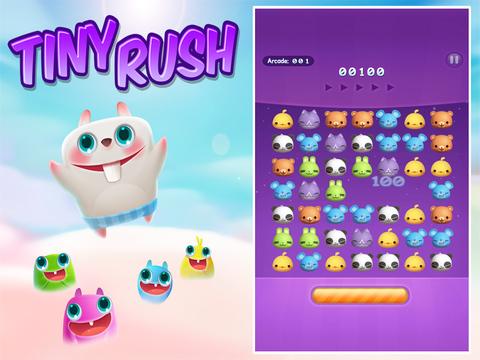 Super Mini Tiny Rush screenshot 6