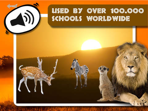 Free Sound Game Wildlife Photo screenshot 9