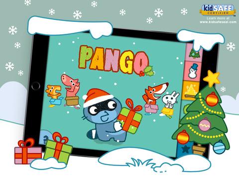 Pango Christmas screenshot 6