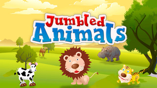Jumbled Animals screenshot 1