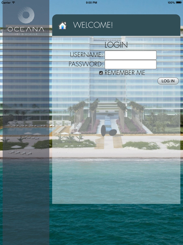 Oceana Key Biscayne Mobile screenshot 7