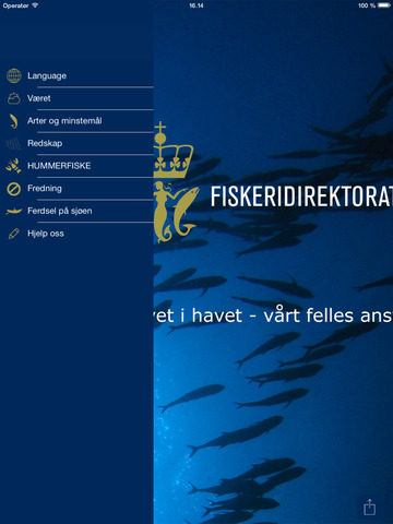 Fritidsfiske - náhled