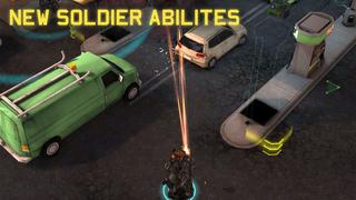 XCOM®: Enemy Within screenshot 2